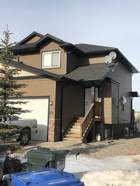 Didsbury Alberta Apartment For Rent