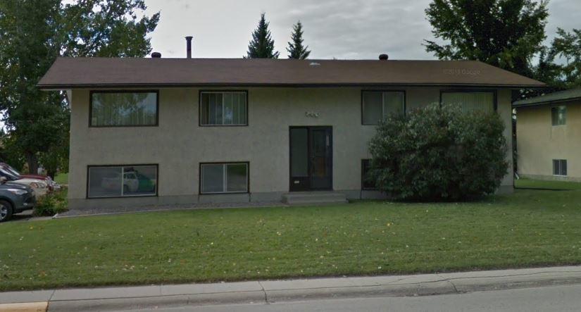 Carstairs Appartement pour le loyer, cliquer pour plus de détails...
