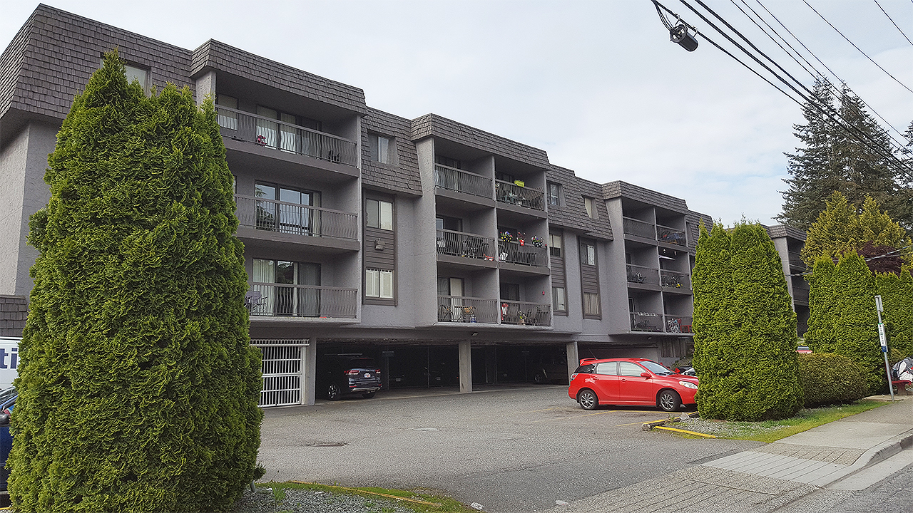 32030 George Ferguson Way, Abbotsford, BC - $850