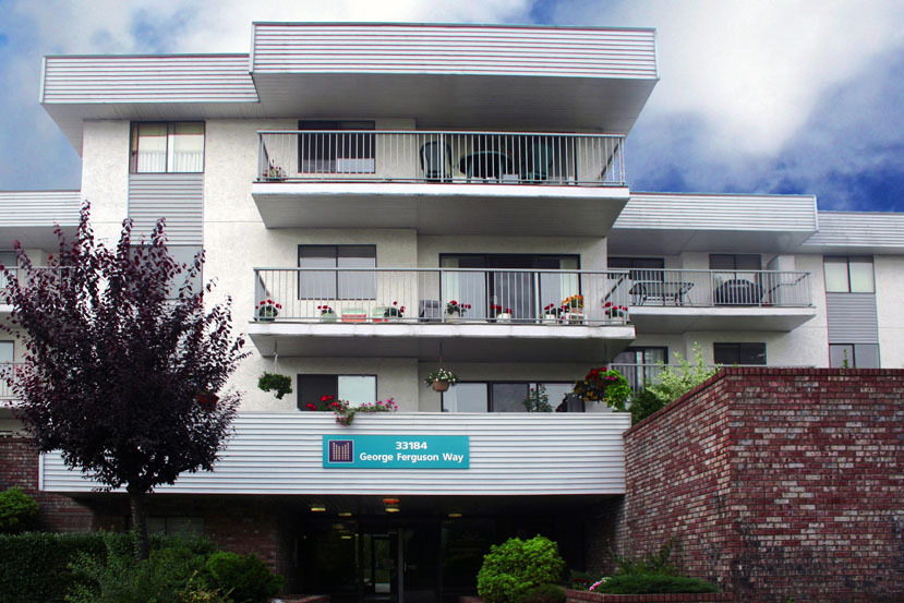 33184 George Ferguson Way, Abbotsford, BC - $1,275