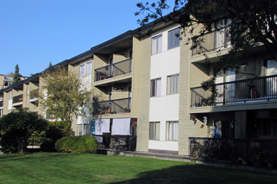 14831 104 Avenue, Surrey, BC - $1,300