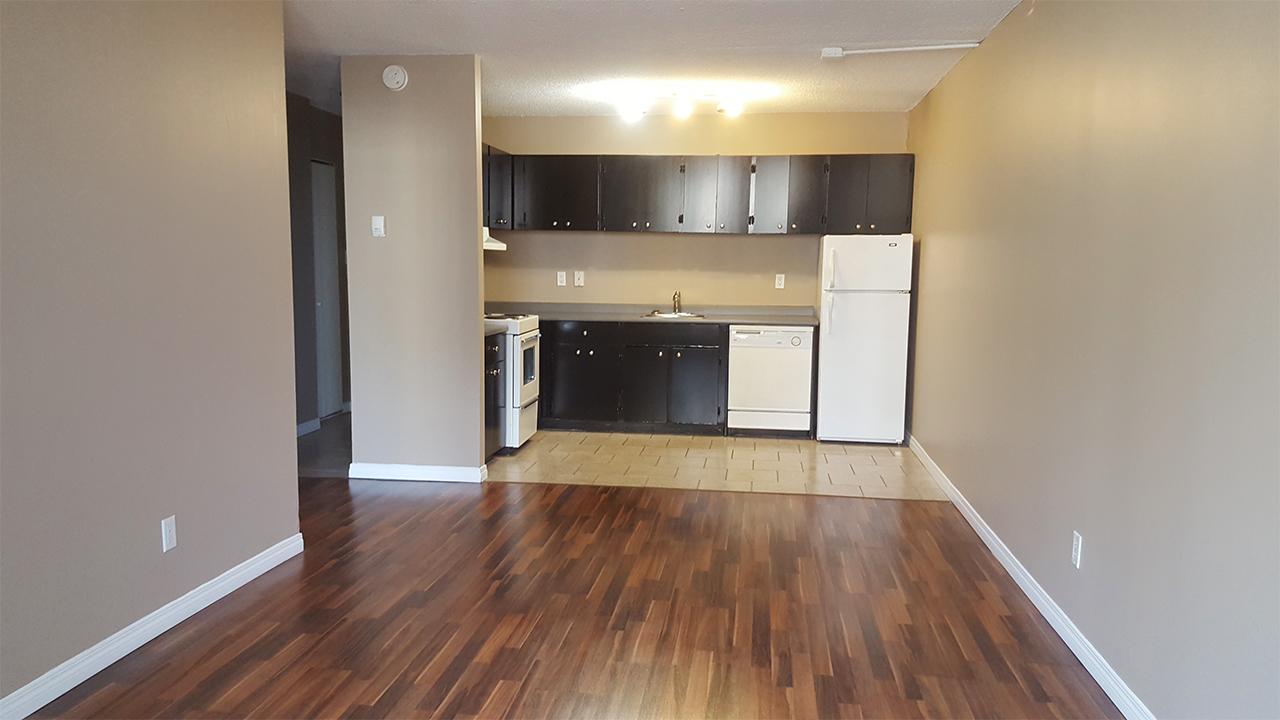 1122 8 Avenue SW, Calgary, AB - $1,000
