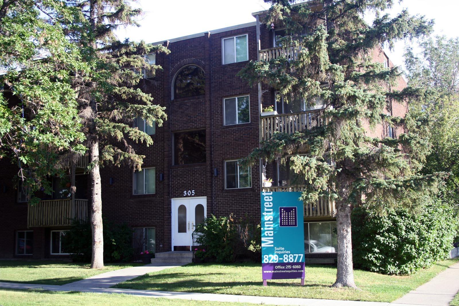 305 13 Avenue NE, Calgary, AB - $1,325