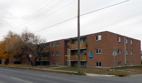 1702 22 Street W, Saskatoon, SK - $1,065
