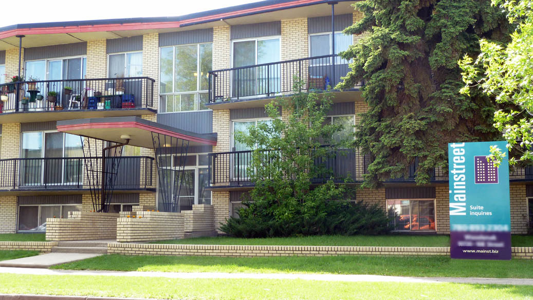 10720 108 Street NW, Edmonton, AB - $1,070
