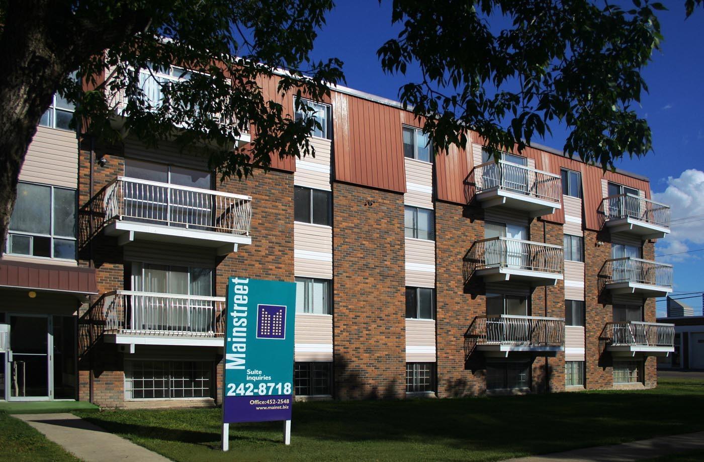 10615 107 Street NW, Edmonton, AB - $1,070