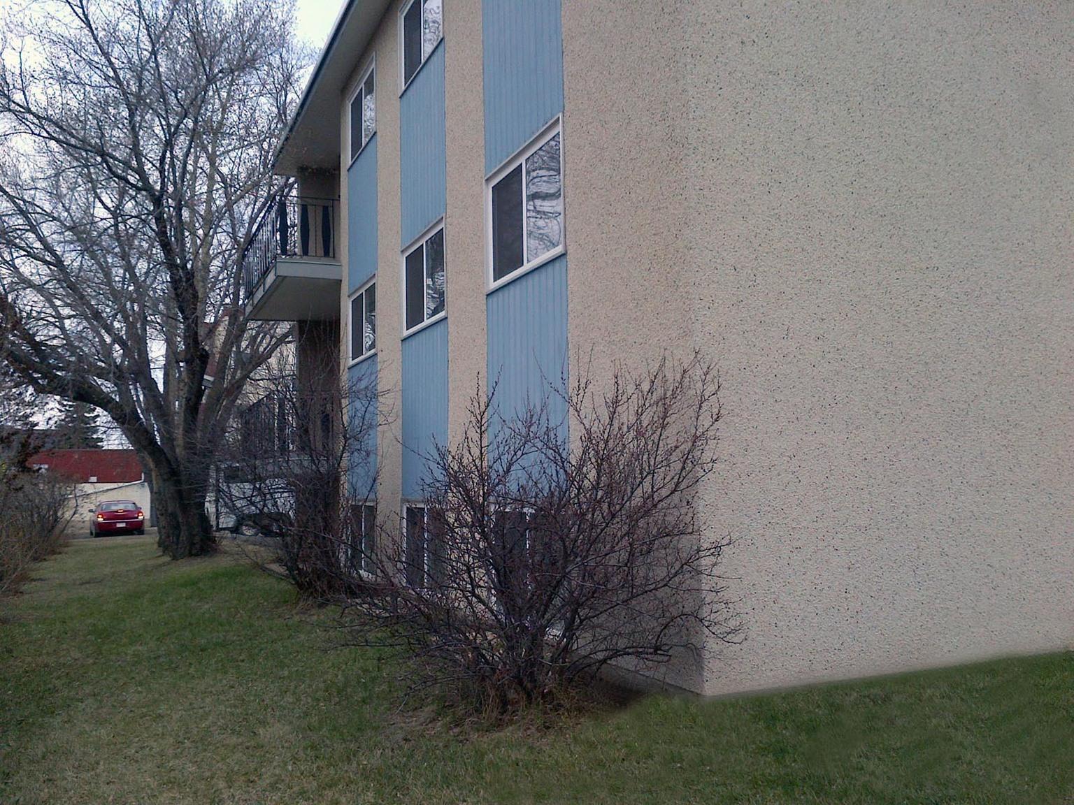 9804 102 Street, Fort Saskatchewan, AB - $700