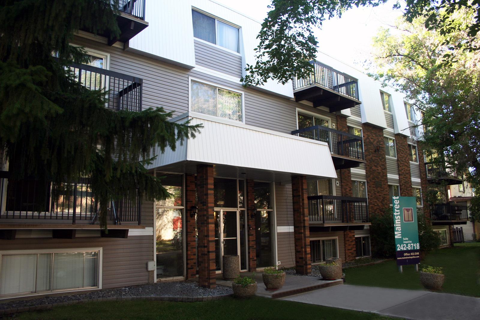 10716 107 Street NW, Edmonton, AB - $1,070