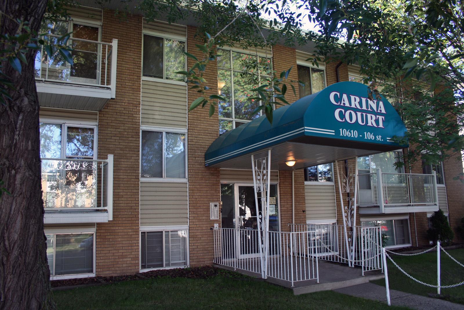 10610 106 Street NW, Edmonton, AB - $750