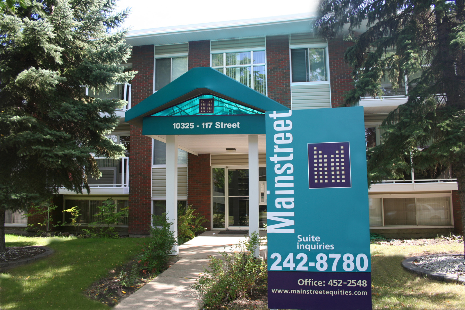 10325 117 Street NW, Edmonton, AB - $1,185 CAD/ month