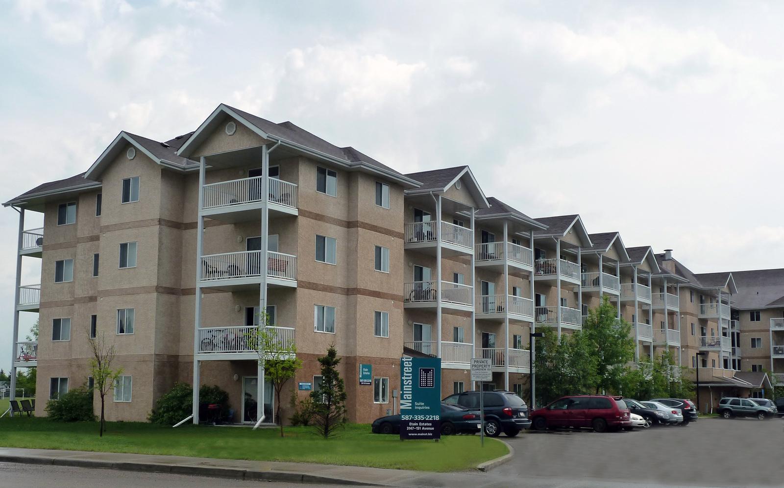 3147 151 Avenue NW, Edmonton, AB - $1,047