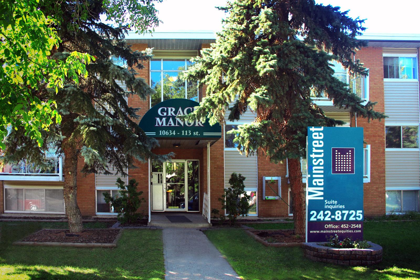 10634 113 Street NW, Edmonton, AB - $825