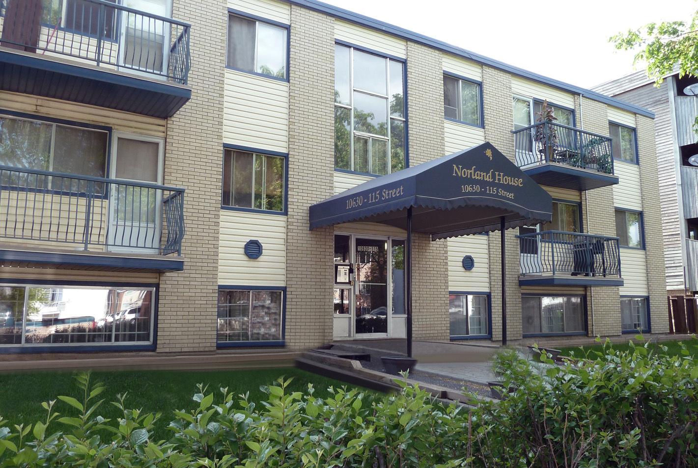 10630 115 Street NW, Edmonton, AB - $835