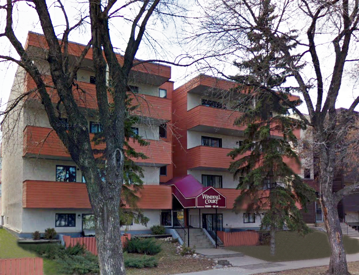 10356 92 Street, Edmonton, AB - $845 CAD/ month