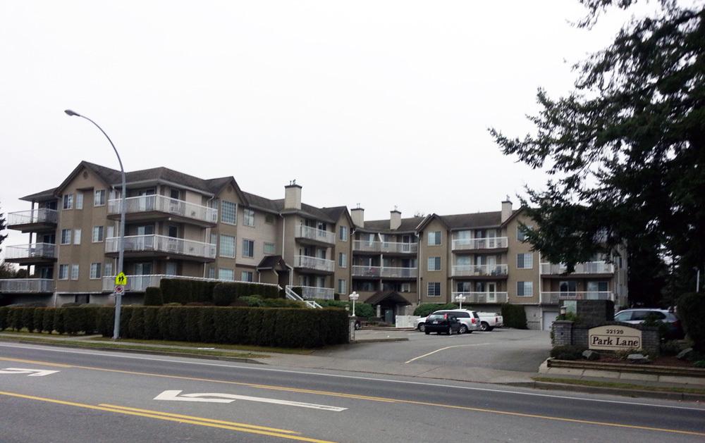 32120 Peardonville Rd., Abbotsford, BC - $1,300