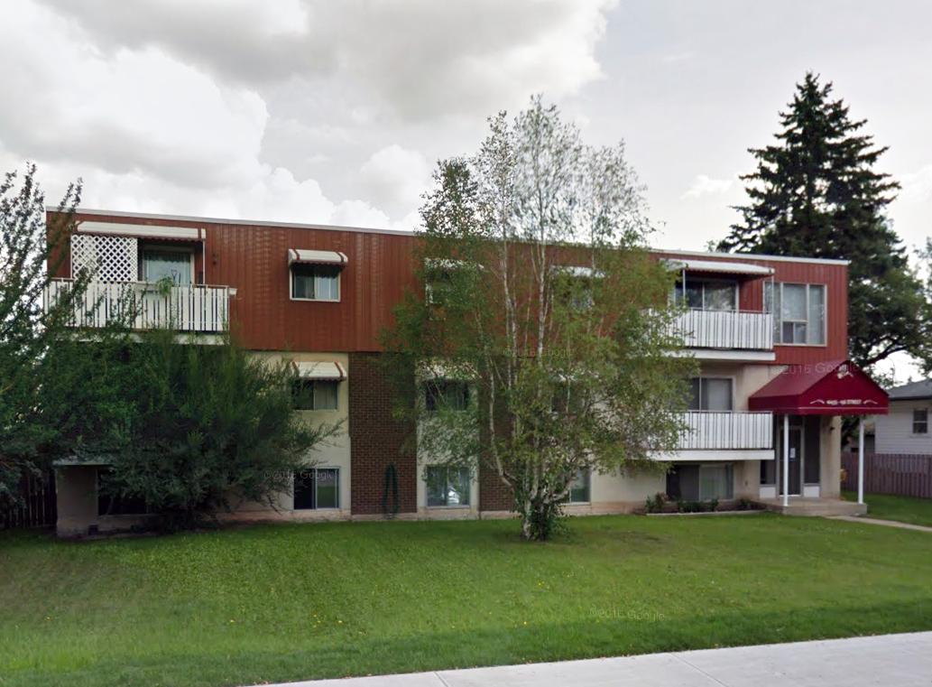 10435 156 street NW, Edmonton, AB - $825 CAD/ month