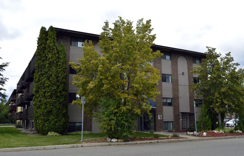 906 Duchess Street, Saskatoon, SK - $975
