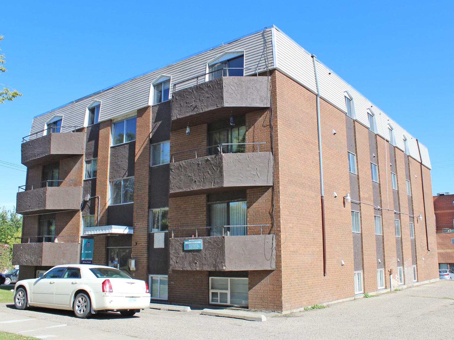202 Avenue N South, Saskatoon, SK - 649 CAD/ month
