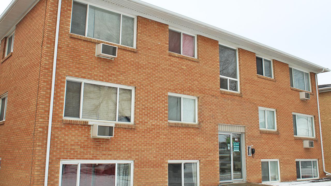 1538 Alexandra Street, Regina, SK - $864