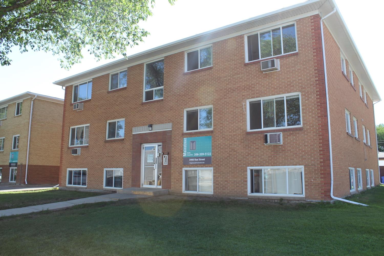 3900 Rae Street, Regina, SK - $799