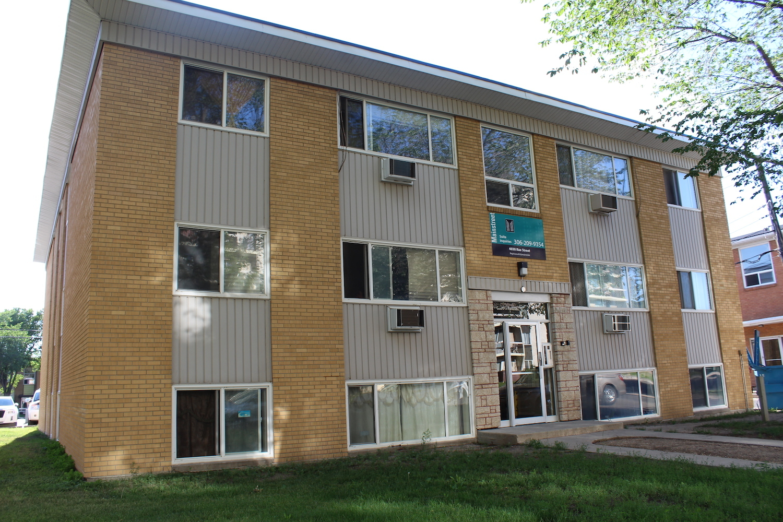 4030 Rae Street, Regina, SK - $754