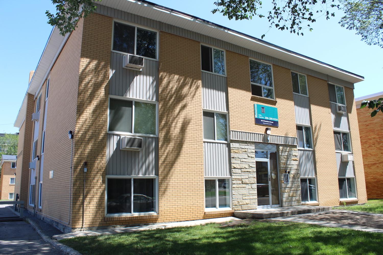 4019 Retallack Street, Regina, SK - $734