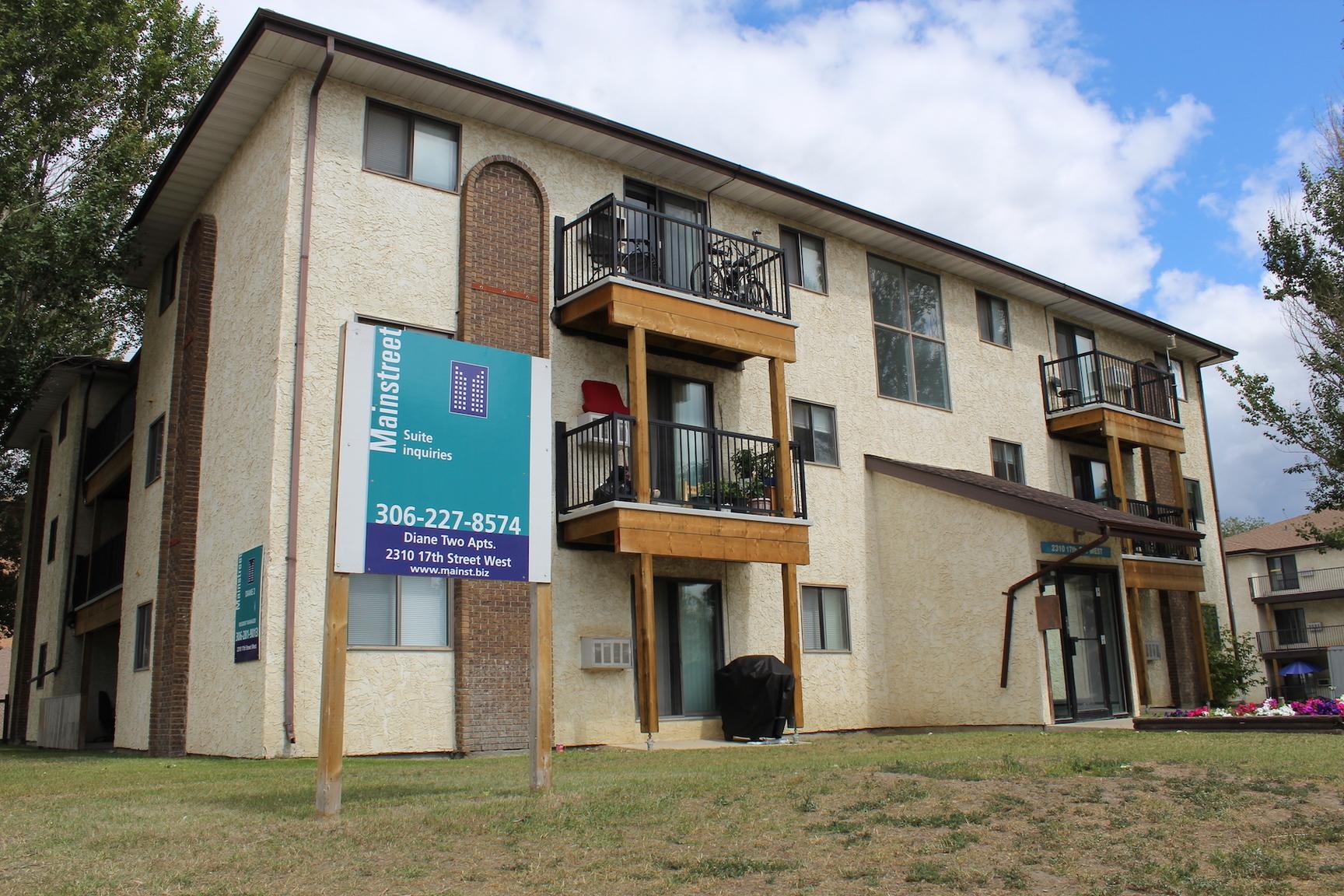 2310 17 Street West, Saskatoon, SK - 675 CAD/ month