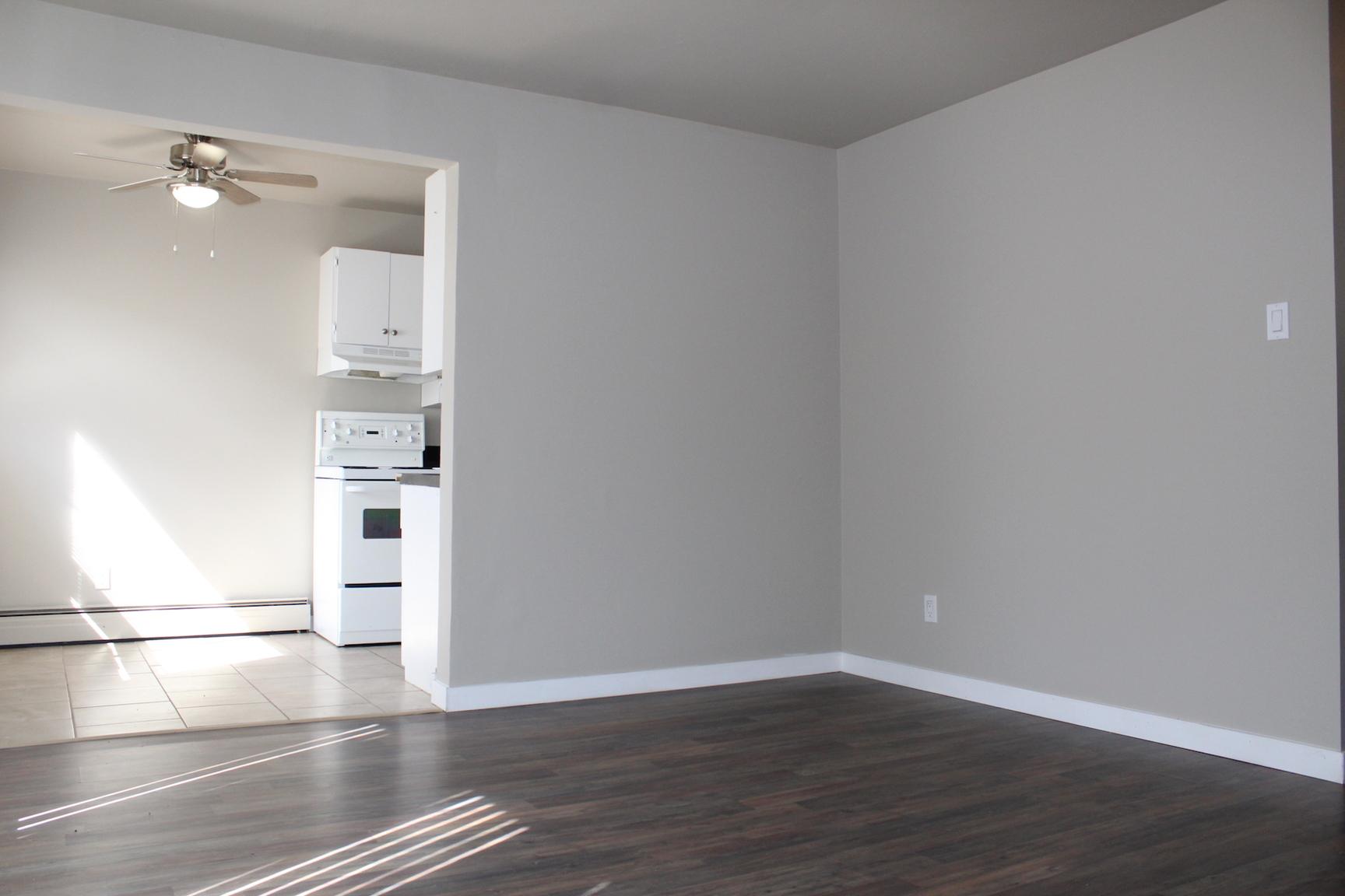 11124 124 Street, Edmonton, AB - $1,125
