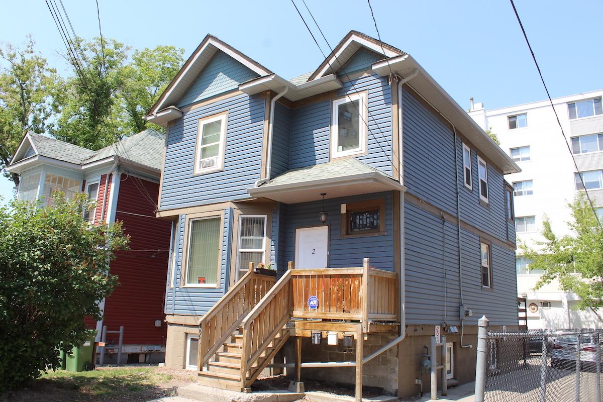 326 18 Avenue SW, Calgary, AB, T2S0C3 - Apartment for rent ...