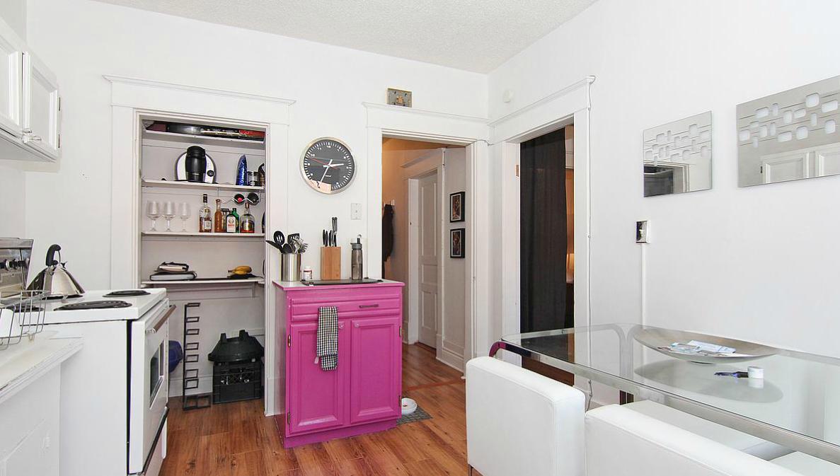 1339 10 Avenue SE, Calgary, AB - 1,200 CAD/ month