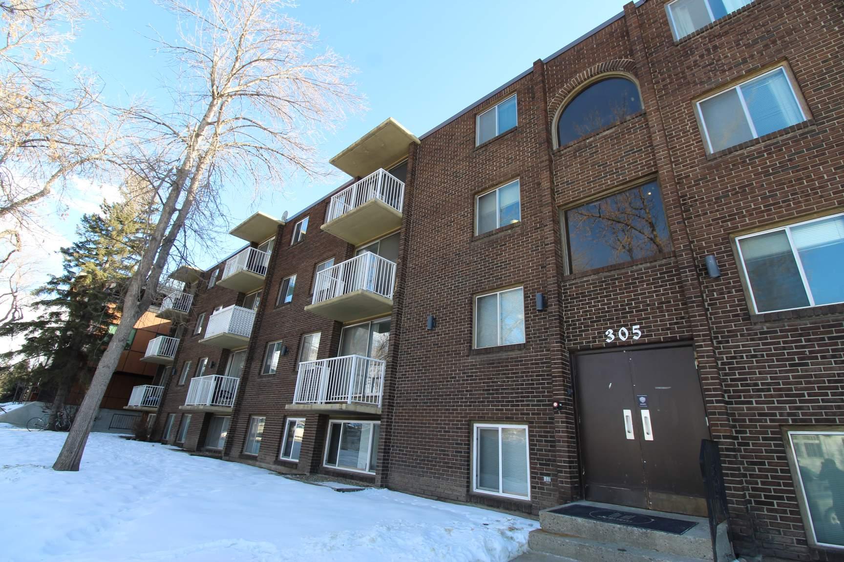 305 13 Avenue NE, Calgary, AB - $925 CAD/ month