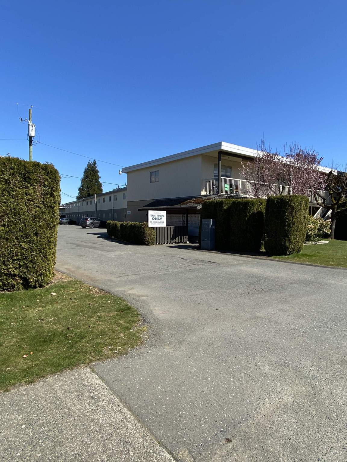 1970 Fitzgerald Avenue, Courtenay, BC - 1,495 CAD/ month