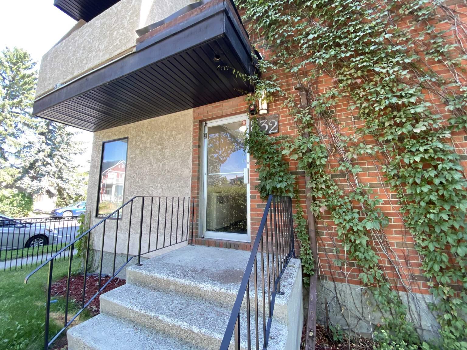 832 4a Street NE, Calgary, AB - 725 CAD/ month