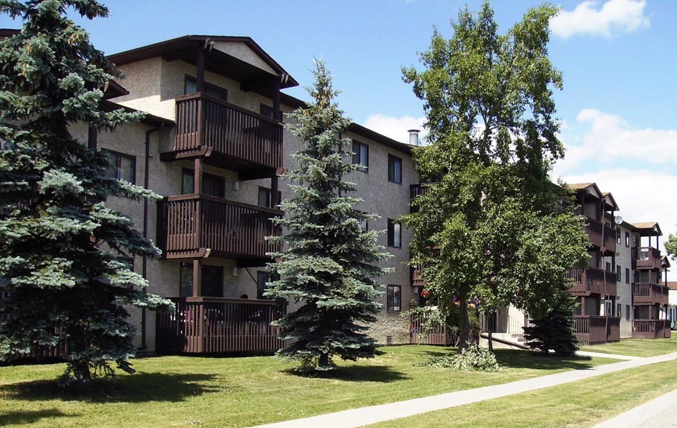 Calgary North East 2 bedroom Apartment