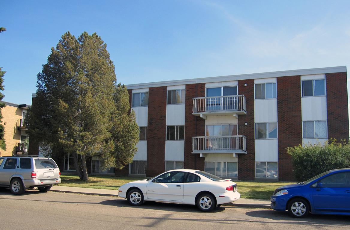 Edmonton Sud 1 chambre à coucher Appartement