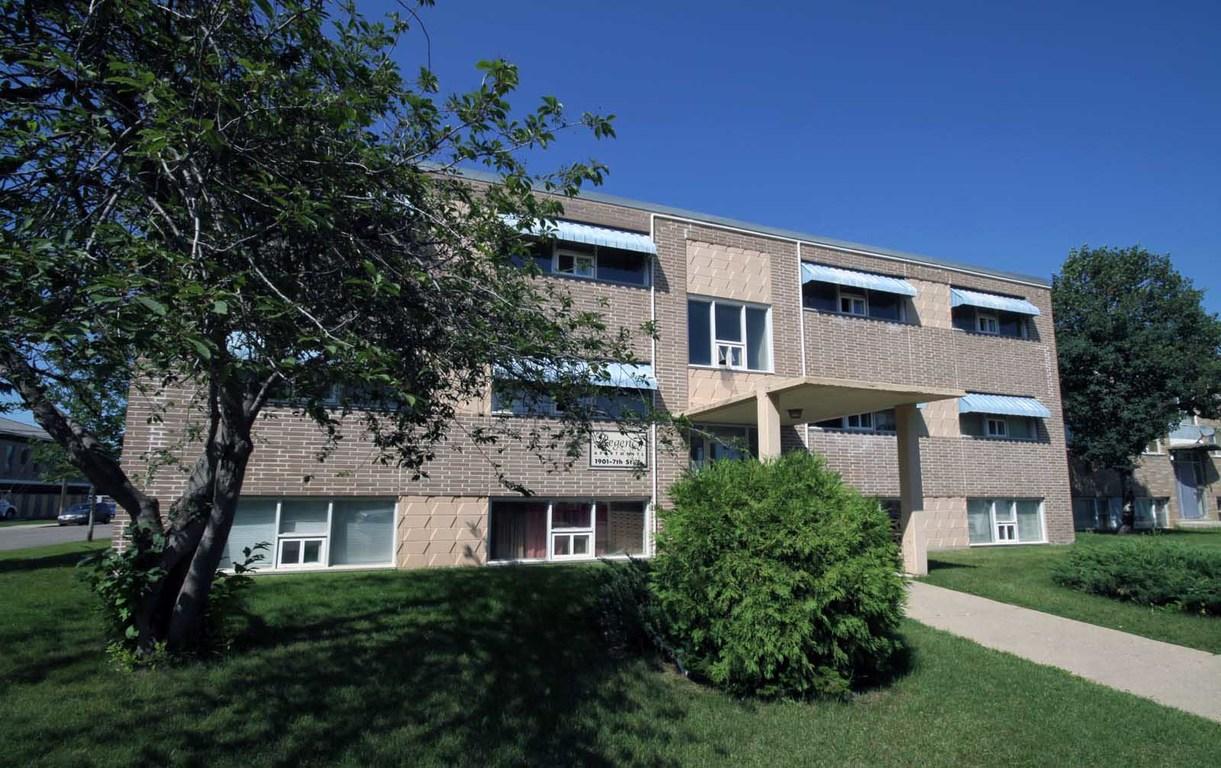 Saskatoon Saskatchewan Appartement à louer
