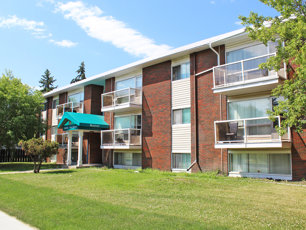 Edmonton North East 3 bedroom Apartment For Rent