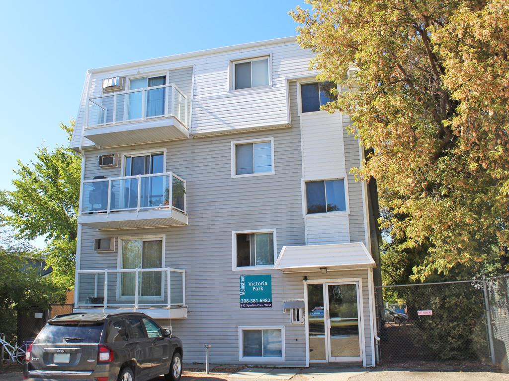 Saskatoon 3 bedroom Apartment