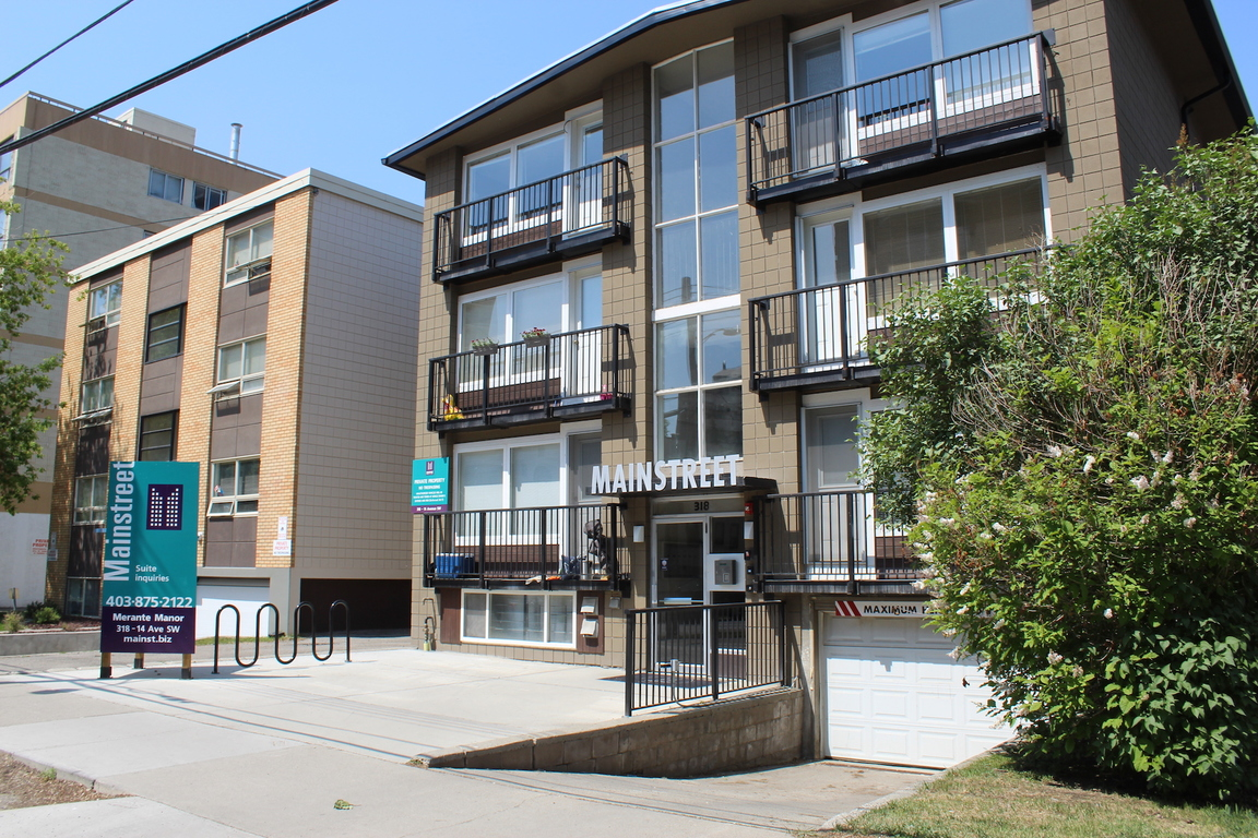 Calgary Apartments For Rent - Calgary, Alberta Apartment ...