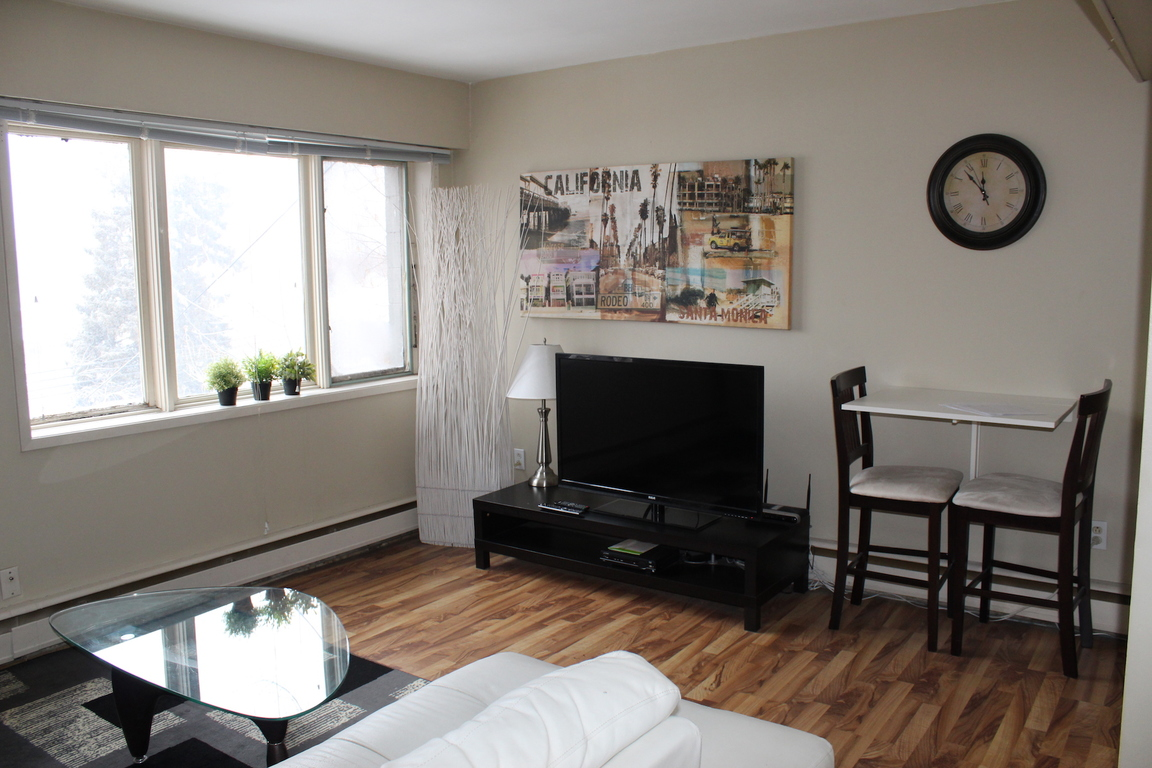 Calgary Alberta Apartment For Rent