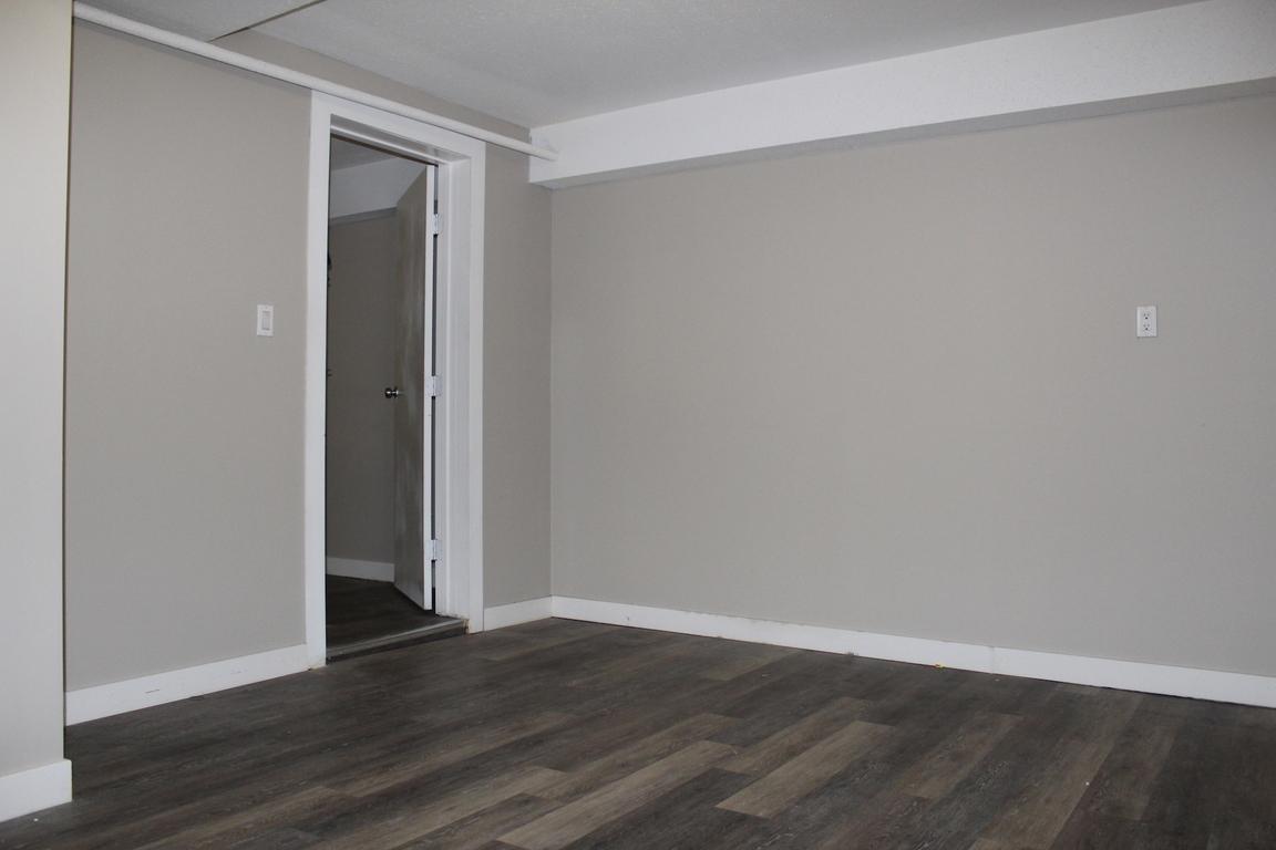 Saskatoon Appartement