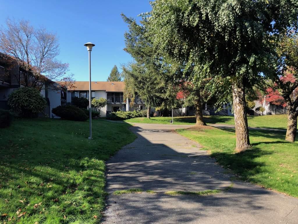 Abbotsford Apartment