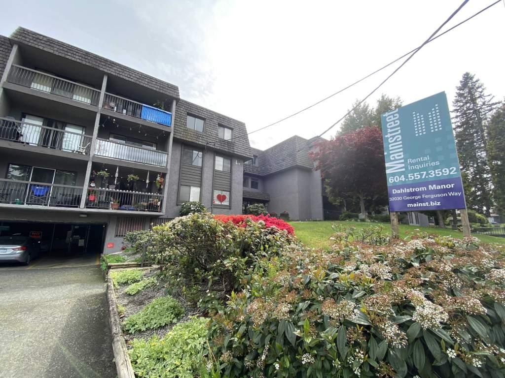Abbotsford British Columbia Apartment For Rent