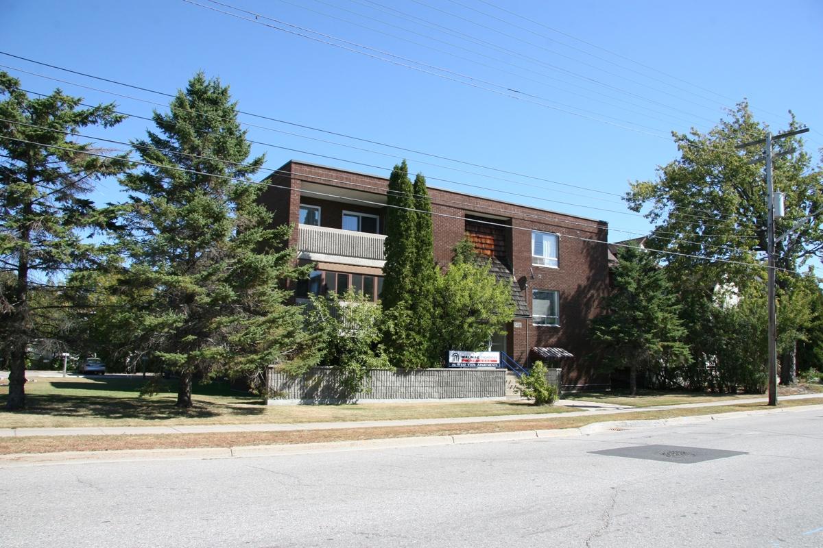 Rental Property North Bay Ontario Canada
