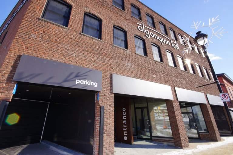 Algonquin Lofts