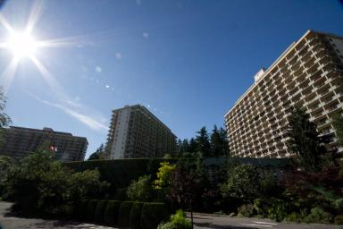 Apartment Building For Rent in  935 Marine Drive, West Vancouver, BC