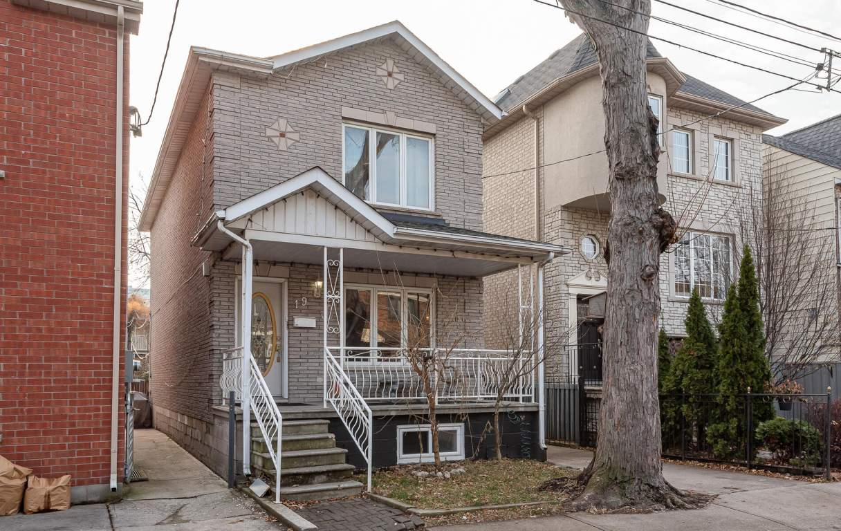 Toronto Ontario House For Rent