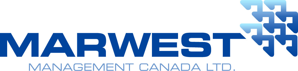 Marwest Management Canada Ltd. Logo