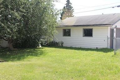 Home For Rent in  7531 76 Avenue Northwest, Edmonton, AB