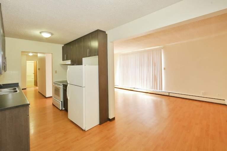 Strathcona Apartments